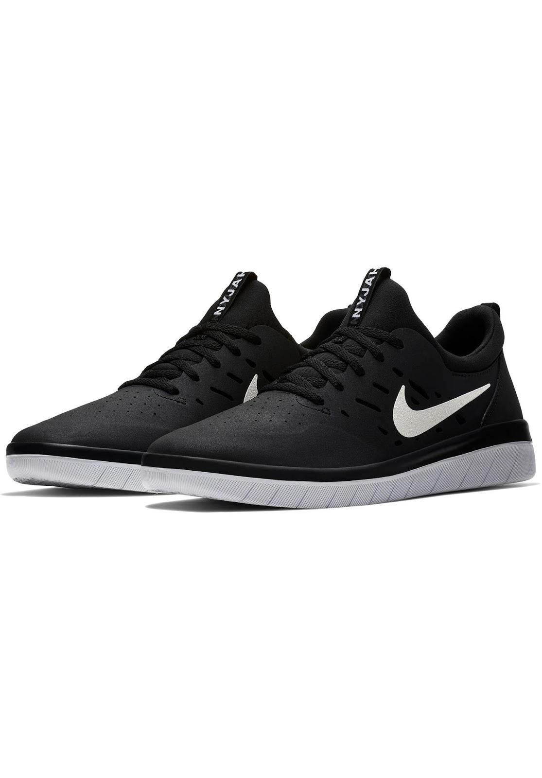 c168fe9e3590be It has happened  Nike SB Nyjah Free