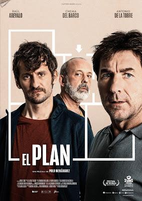 'El plan': hombres agraviados e impotencias