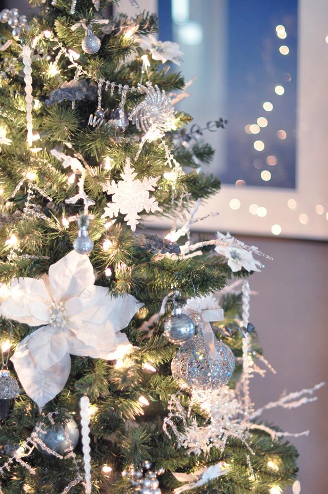My Winter Wonderland Christmas Tree Michaels Dream Tree