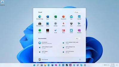 ثانيا  عيوب  نظام التشغيل ويندوز 11