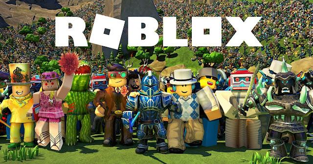 تحميل لعبة روبلوكس - Roblox للكمبيوتر