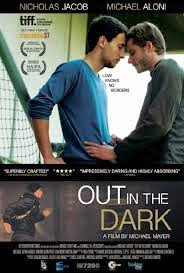 Out in the dark, 2012