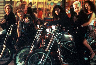 review film the lost boys