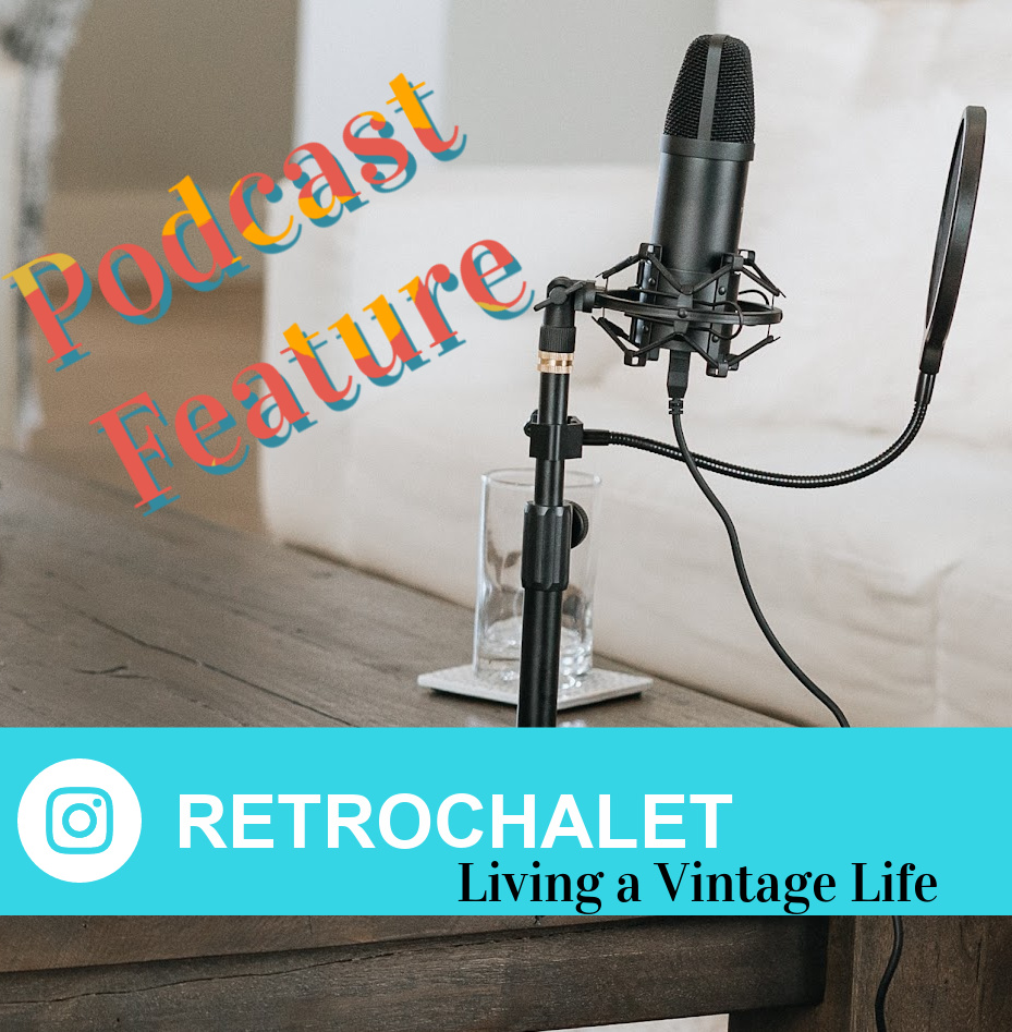 Podcast Features!