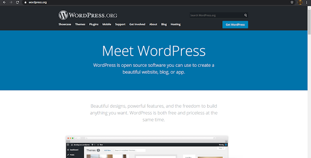 How To Make A WordPress Blog or Website(Step by Step) 2020