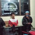 Polisi Amankan Pemuda Mencurigakan di Pengadegan, Begini Kronologinya