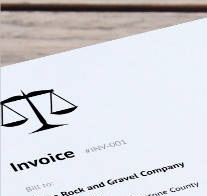 Invoice Lawyer Legal Requirements