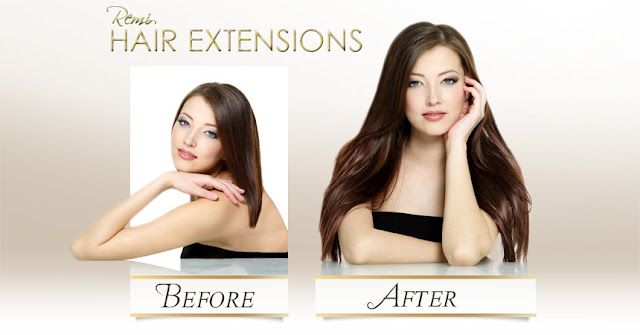 20 Inch Extensions Clip In Hair Extensions