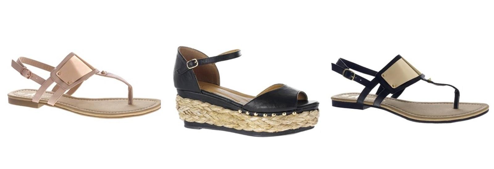 Zara Shoes Ss Heel Sandals