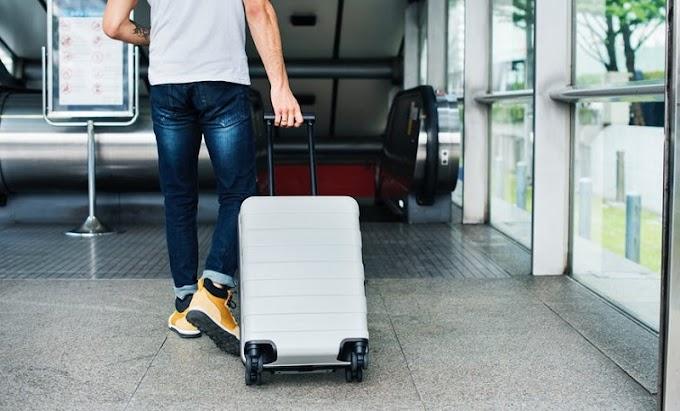 Lakukan 5 Kebiasaan Baik Ini apa Bila Anda Sering Travelling