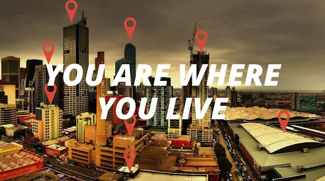 You Are Where You Live: Why Location Privacy Matters