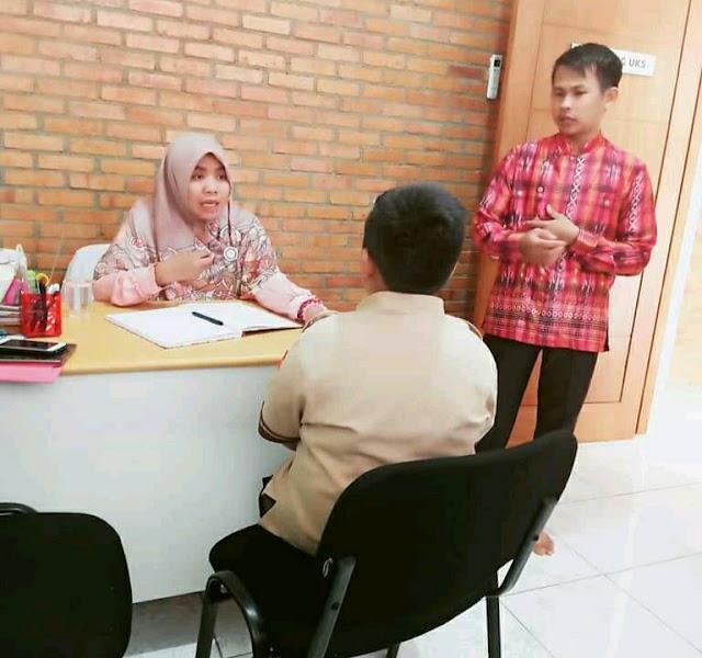 Bimbingan dan Konseling Sekolah atau Madrasah