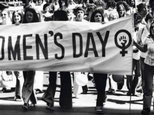 Ψήφισμα του Περιφερειακού Συμβουλίου για την Ημέρα της Γυναίκας