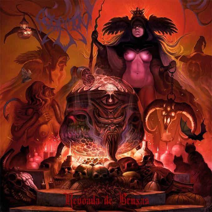 Melhores do Ano 2017: Black Metal