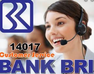 Customer Service BRI