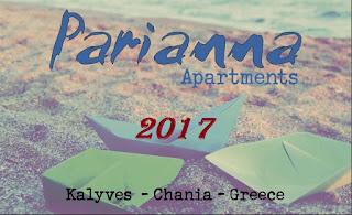 Parianna