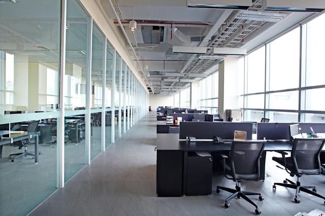 2 Keuntungan Menggunakan Jasa Desain Interior Kantor