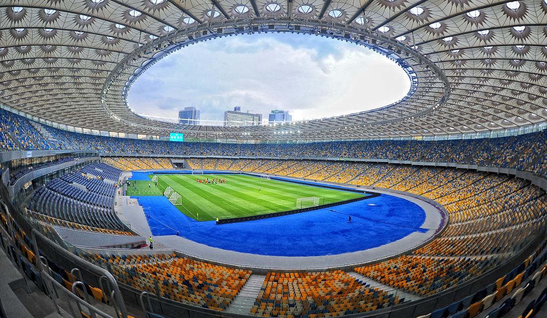 sorteggio europa league lazio kiev olympiyskiy trasferta