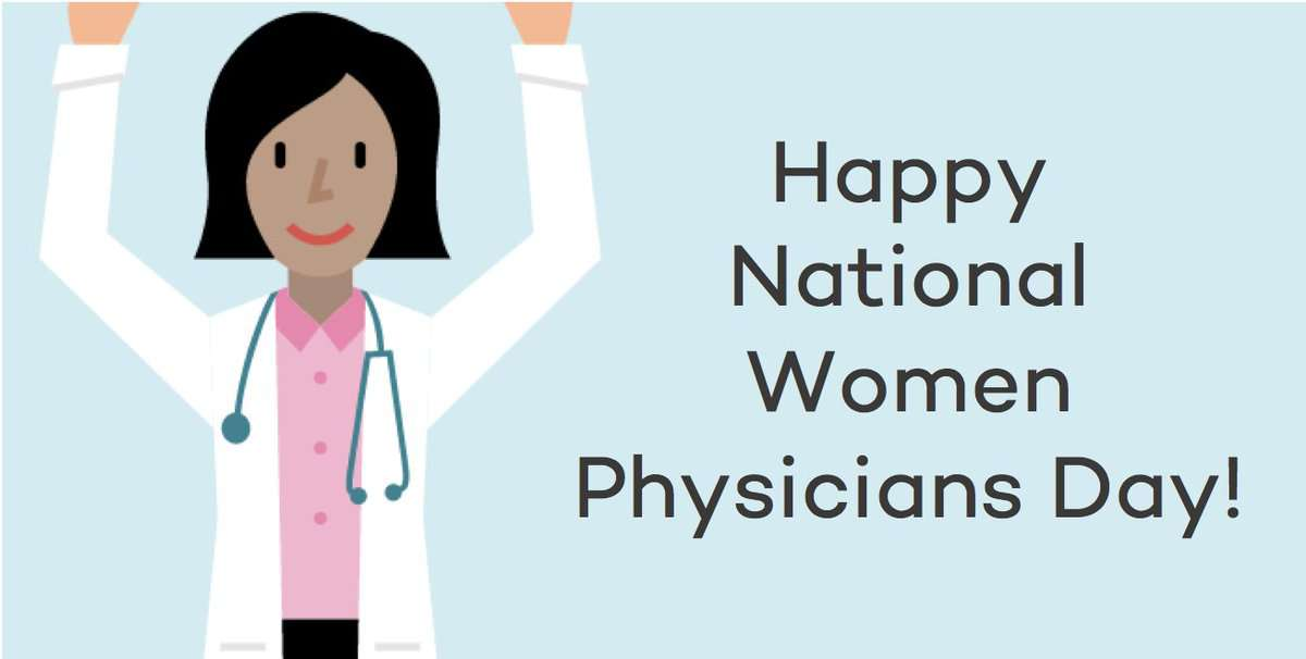 National Women Physicians Day Wishes for Whatsapp