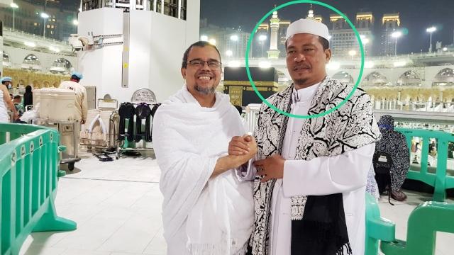Ketua Umum FPI Terpilih, Novel Bamukmin: Dia Ulama Kharismatik