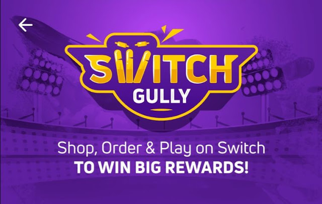 PhonePe Switch Gully Contest