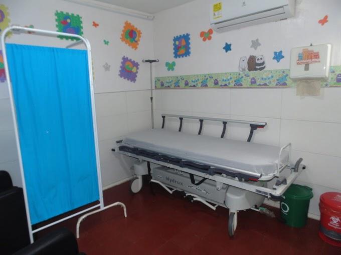 Hospital de Sitionuevo reactiva Sala ERA para pacientes con enfermedades respiratorias agudas y prevenir decesos por Covid-19