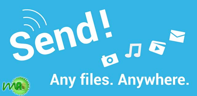 Send! Pro | File Transfer(NFC) apk