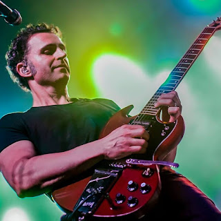 Dweezil Zappa wife, tour dates, band, tour 2017, age, wiki, biography