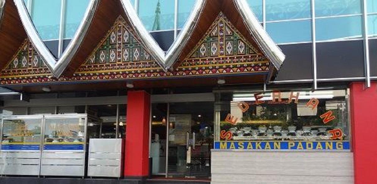 Rumah Makan Padang, Bisnis Kuliner Terlaris yang Ada di Mana-Mana