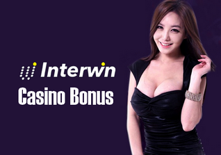 Interwin no deposit bonus
