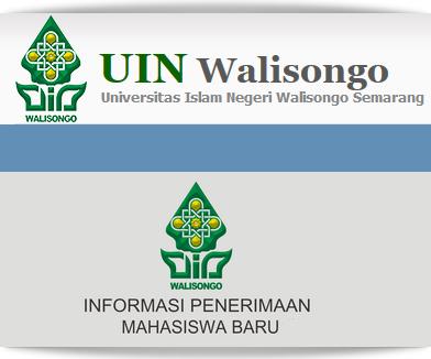 Kuota Prodi UIN Walisongo Semarang
