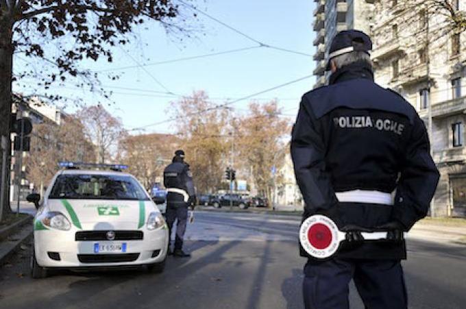 Coronavirus, Milano: 12 mila controlli e 286 sanzioni