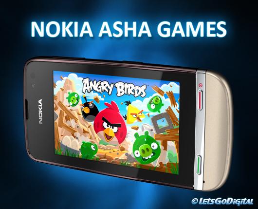Free Download Nokia Asha 306 Mobile Games
