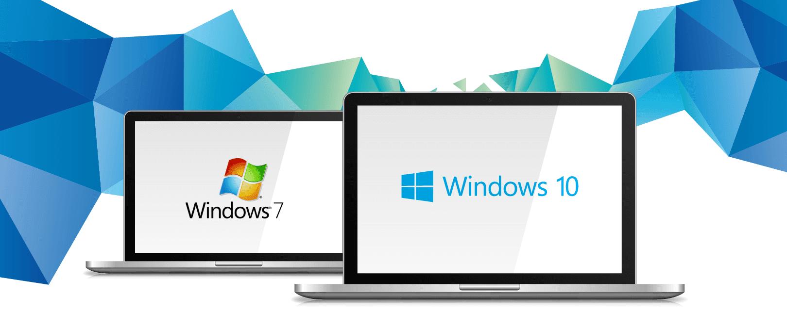 Aggiornare gratuitamente Windows 7 a Windows 10 nel 2021