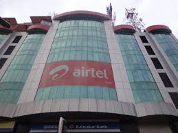 Airtel service