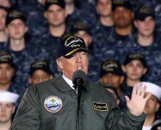 trump bans trans us military