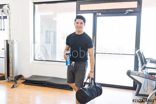 Best Gym Bag for Men