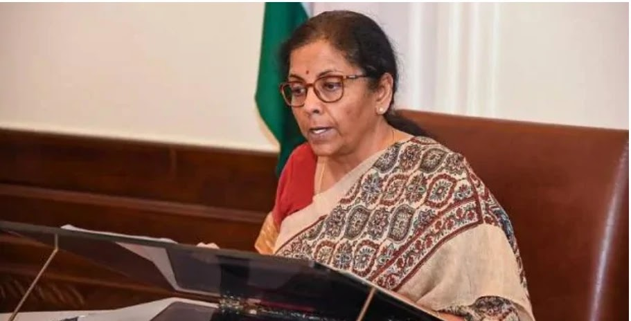 Union Finance Minister Nirmala Sitharaman will announce on Wednesday how much financial assistance will be provided in some cases for the Rs 20 lakh crore financial package announced by Prime Minister Narendra Modi on Tuesday. The press conference at 4 pm on this day.