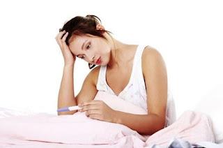 Awas, 6 Faktor Ini Bisa Ganggu Kesuburan Wanita