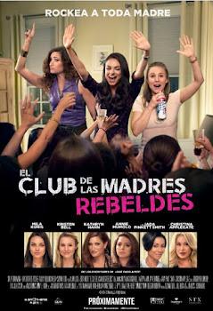 Resultado de imagen para El Club De Las Madres Rebeldes