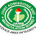 JAMB UTME 2019 Registration Form Template – Download Free and Print