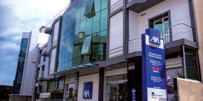 اعلان توظيف بشركة AXA Assurance Algérie ليوم 13 جانفي 2021