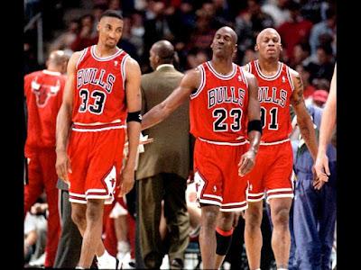 Chicago Bulls 1996
