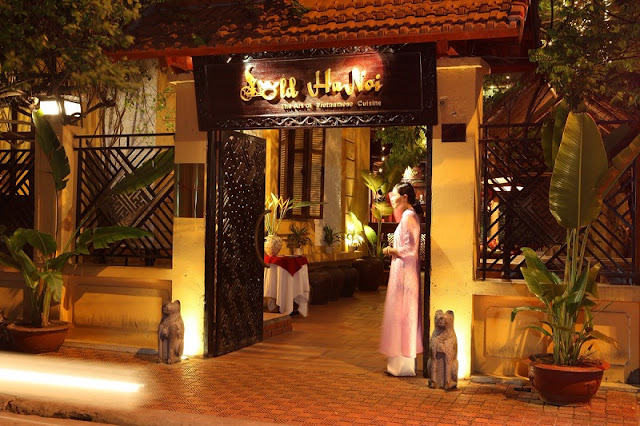 Top 10 charming points of Hanoi in the eyes of foreign travelers 10