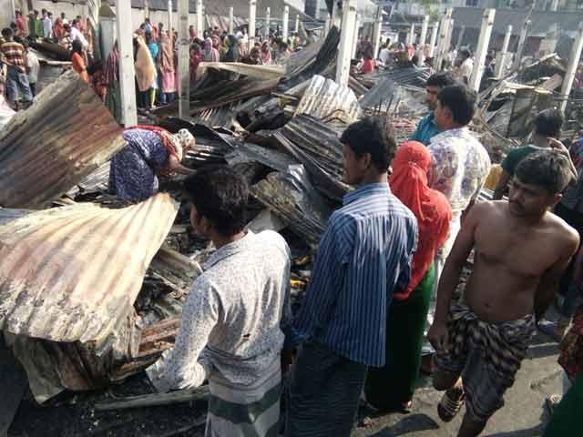 A-devastating-fire-in-Rupganj-of-Narayanganj-Including-video