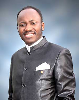 Apostle Johnson Suleman: I'm Not Angry With President, DSS or Anybody