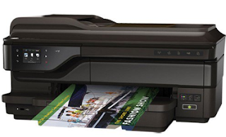 HP OfficeJet pro 7612 Driver Download