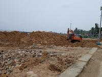 Diduga Mark Up, Proyek Pelabuhan Tahap I Senilai 12,3 M di Nias Selatan