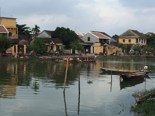 10 things to See and Do in Hoi An