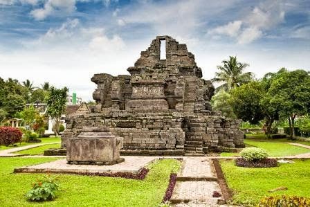 Candi Jago Malang Jawa Timur